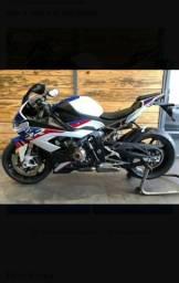 Vende-se Moto BMW
