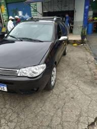 **** Vendo Fiat/Palio 2006 1.4 flex 4p de R$18,000 por R$16,500 ****