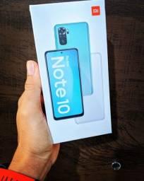 ?LANCAMENTO ?Xiaomi redmi Note 10 ??