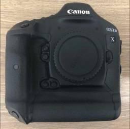 Canon 1dx Mark I Com Acessórios