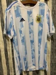 Camisa de time tailandesa PREMIUM