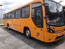 Ônibus Comil  Mercedes bens 2008