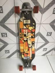 shape cush de longboard