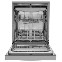 Lava louça 14 serviços, Brastemp (inox) modelo BLF14AR 220V,