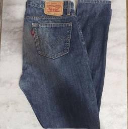 Calça jeans LEVI'S STRAUSS,  Belém, Pará