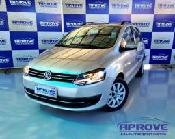 Volkswagen spacefox 2012 1.6 mi trend 8v flex 4p manual