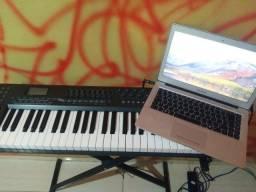 Venda ou troca por teclado arranjador bom ou sintetizador