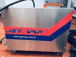 Lavadora a vapor Net Vap.