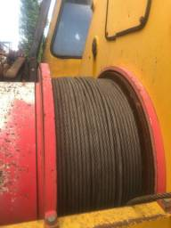 Bobina de cabo de 22 milimetros