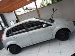 Oportunidade! IPVA 2021 PAGO! Fiesta 2009 Class 1.6 - GNV.