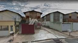 Apartamento à venda com 2 dormitórios em Jardim uberaba, Uberaba cod:11ada341238