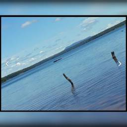 Terreno no Lago do Manso