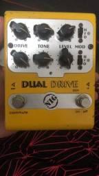 Pedal Nig dual drive