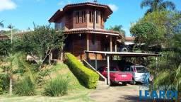 Chácara à venda com 2 dormitórios em Centro, Vargem grande paulista cod:638367