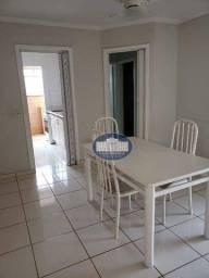 Apartamento com 2 dormitórios à venda, 47 m² por R$ 100.000,00 - Aviação - Araçatuba/SP