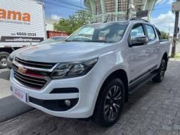 GM S-10 LTZ 2.8 4x4 Automatic 2018 Unico Dono Extra
