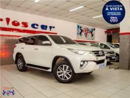 Título do anúncio: Toyota Hilux sw4 2019 2.8 srx 4x4 16v turbo intercooler diesel 4p automático