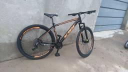 Bike MTB Ksw Modelo XLT Aro 29 Nova