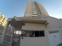 Edifício Isola Di Capri - AP1461 - Apartamento residencial - Icaray - Araçatuba/SP