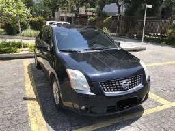 Nissan Sentra 07/08