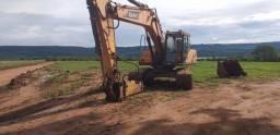 Escavadeira Hidráulica Sany 33 ton. Ano 2018.