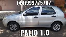 Palio 1.0 Celebration 2014 completo único