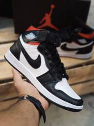 Tênis Nike Air Jordan - Masculino!