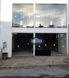 Salão comercial para locação, Jardim Nova Yorque, Araçatuba.