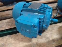 Motor 1cv 3750 rpm