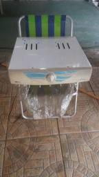 Secadora fischer 220