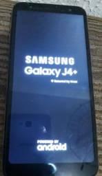 Celular Galaxy J4+