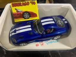 Burago Dodge Viper Gts Coupe 1996 1:18