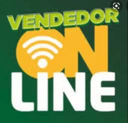 Contrata Vendedora On-line !