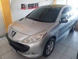 PEUGEOT 207 2009 1.4 COMPLETO EXTRA