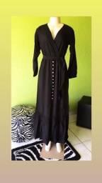 Vestido R$75,00