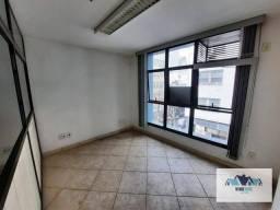Sala para alugar, 40 m² por R$ 850,00/mês - Centro - Niterói/RJ