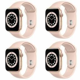 Nova e top ### Apple Watch 6 SE de 40 mm Rose @@