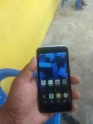 Vendo Celular LG K4