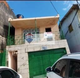 Casa - 2 Quartos - 60m² - Jurunas, Belém/PA