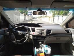Civic 2013 lxl 1.8 aut