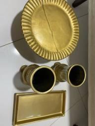 Kit de cerâmica