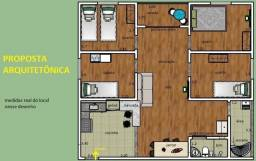 Apartamento Santa Marta Ibitirama ES