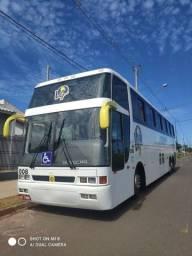 Ônibus Busscar 1996