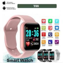 Relógios smartwatch Y68