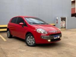 Fiat Punto 1.6 Praticamente ZERO