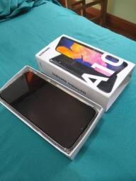 Samsung Galaxy A10 - NOVO