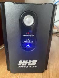 NOBREAK NHS COMPACT PLUS III 1200 VA