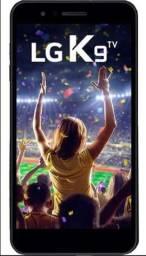 LG K9 Tv Dual Sim 16 Gb Azul 2 Gb Ram