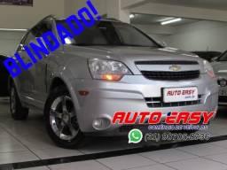 Chevrolet Captiva Sport 3.6 4x4 Blindada!