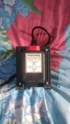 Transformador de energia do 110v para 220v